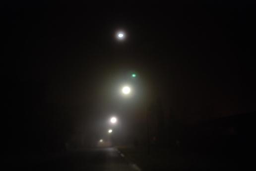 Foggy streetscape2